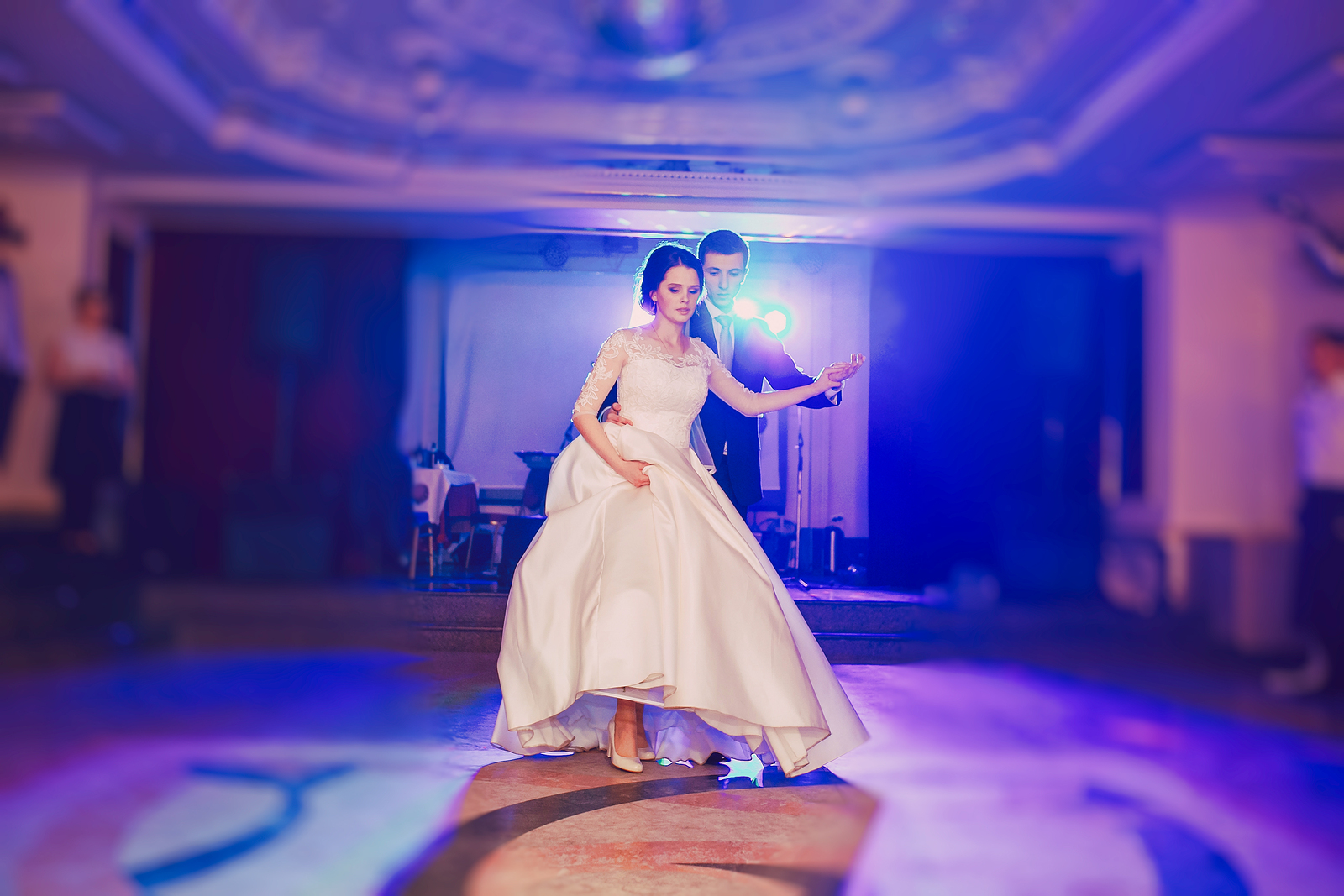 Choosing your wedding first dance song mobile disco in first dance at wedding junglespirit Gallery